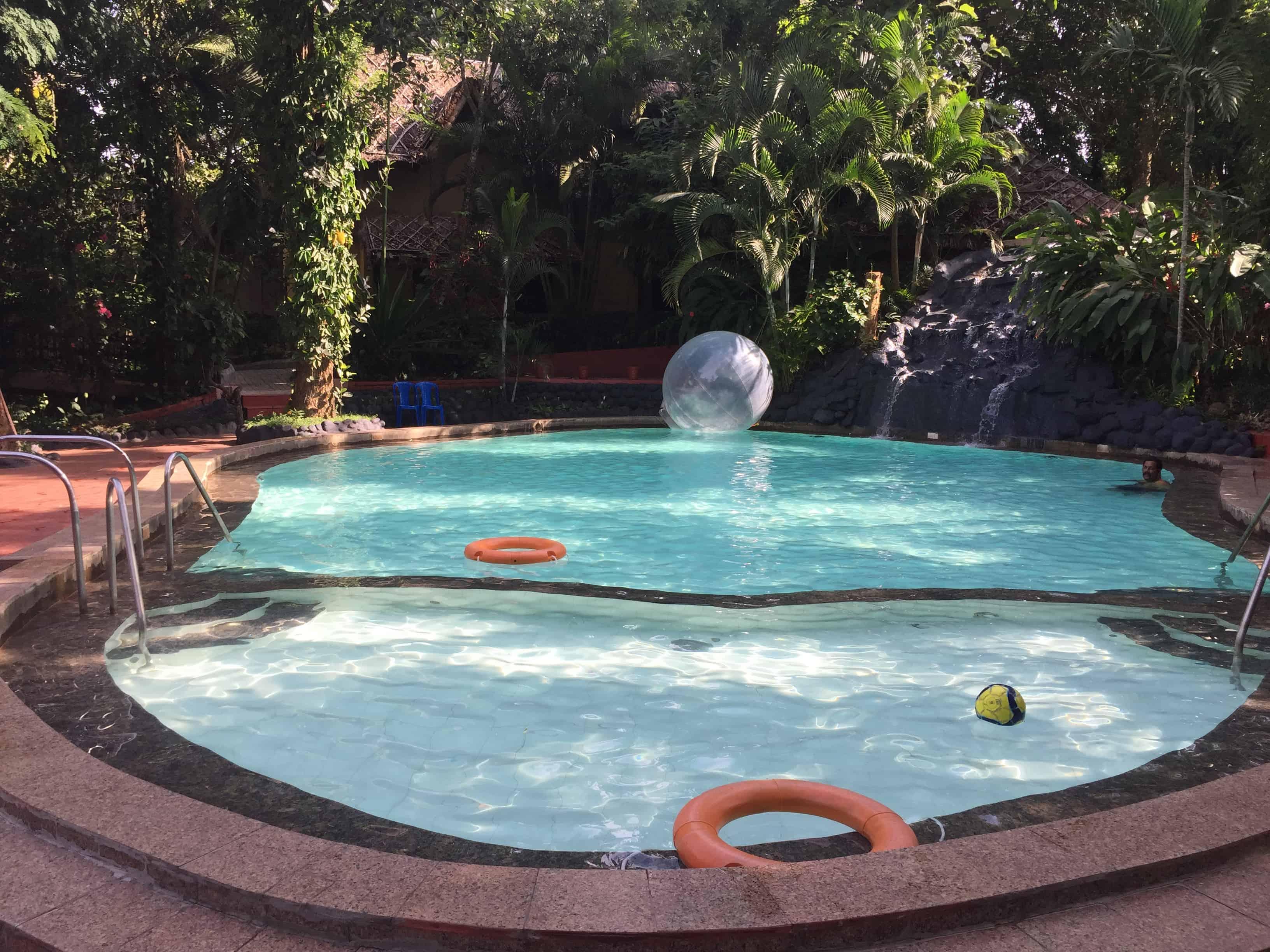 Swim Pool