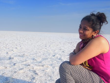 Is it worth visiting the Rann of Kutch?