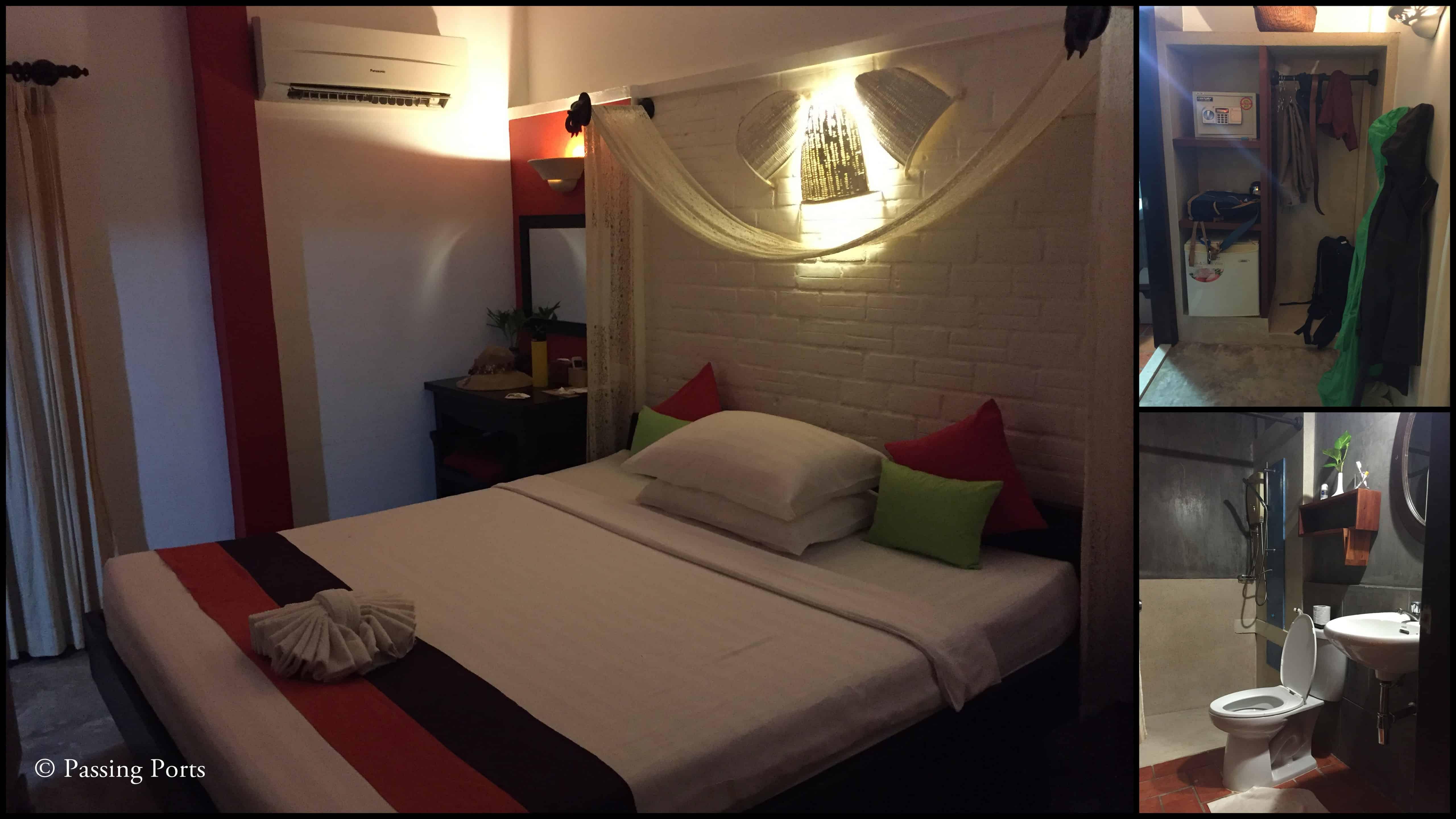 Hotel Villla Medamrei