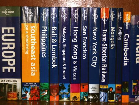 Promo Code Inside: Buy 1 Get 1 Free On All Lonely Planet Guides