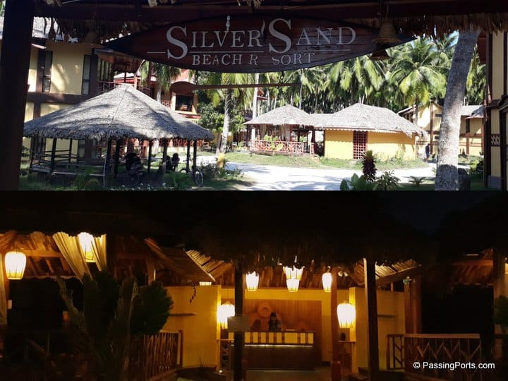 Silver Sand Beach Resort
