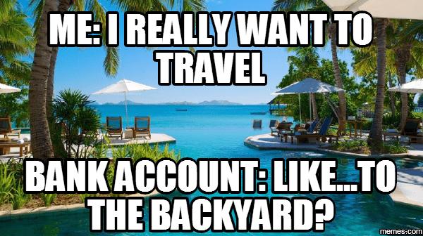 Should Indians Travel More?
