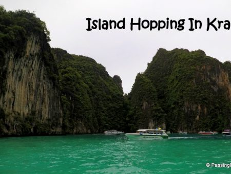 Exciting things to do on a trip to Thailand – Krabi Island Hopping