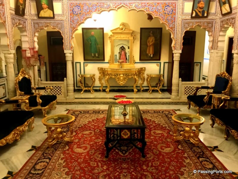 The Shahpura in Jaipur