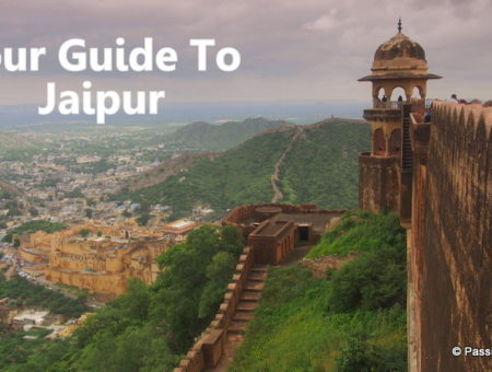Your Guide To Jaipur, A Land Which Defines History