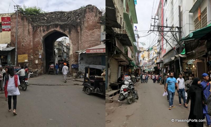 Dargah in Ajmer
