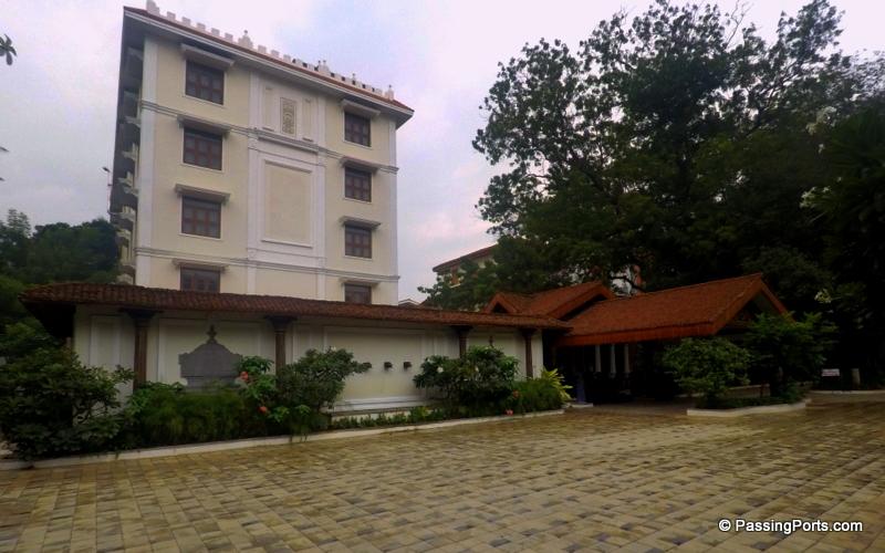 Svatma Heritage Property, Tanjore