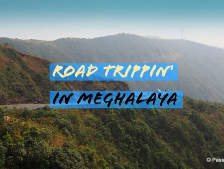 Trip to Meghalaya: Three days is just not enough