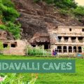 Undavalli Caves – A Small Yet Beautiful Piece of History