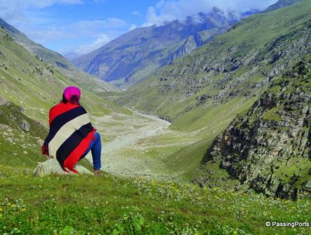 How to make the best use of six days in Spiti Valley