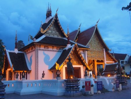 Thailand waives visa on arrival fees for Indian Citizens