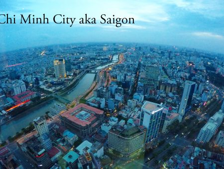 Top 5 Things To Do In Ho Chi Minh City