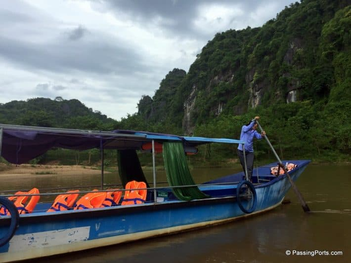 Phong Caves Vietnam