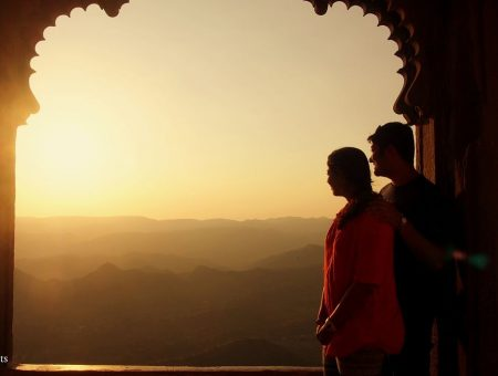 One Of The Most Romantic Destinations In India – Udaipur!