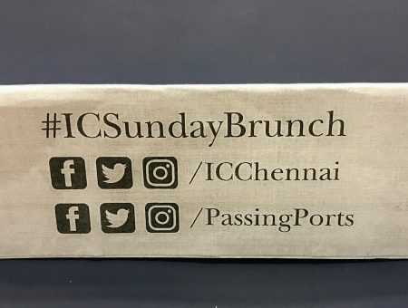 When it is about InterContinental Chennai, it is all about the Sunday Brunch