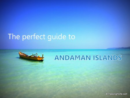 This is how I spent five days in Andaman Islands, and so can you!