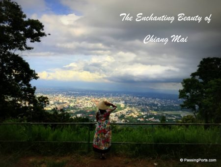 Chiang Mai, Thailand: things to do, places to see and more!