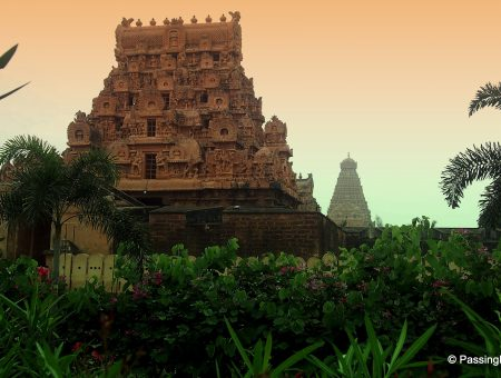 Four ancient monuments that are a must visit in Tamil Nadu