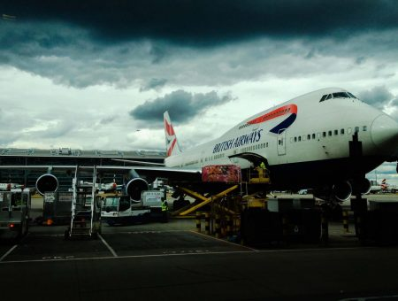 British Airways passengers, you can forget reclining and relaxing on your next flight