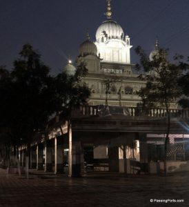 Gwalior Gurudwara