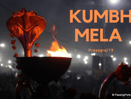 Attending the Kumbh Mela 2019 – One of a kind experience