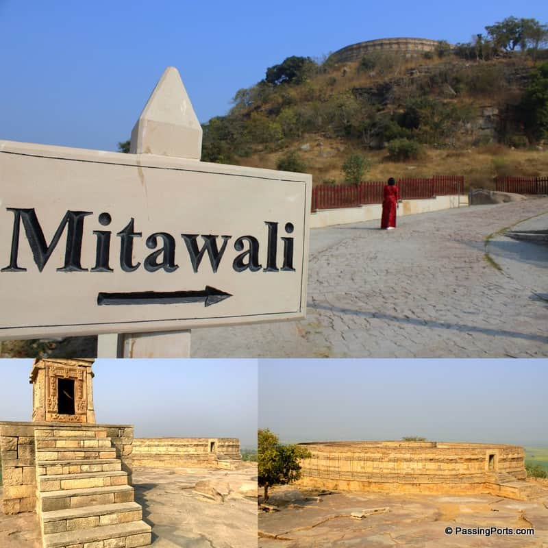 Interesting places to visit in Gwalior