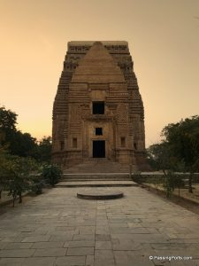 Temples in Gwalior