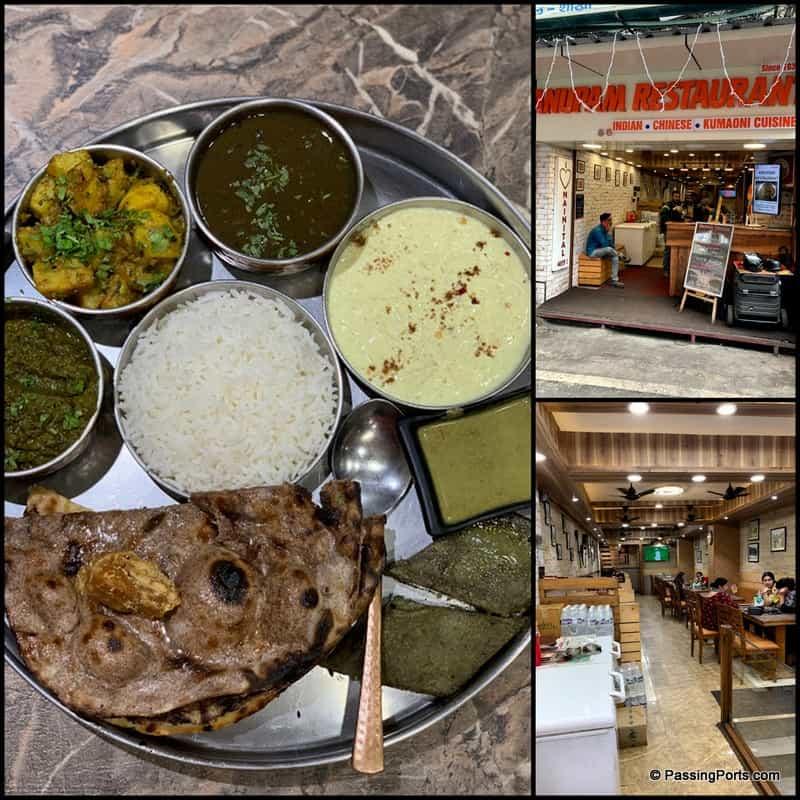 Local Food Uttarakhand
