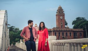 Vacation Photography in India