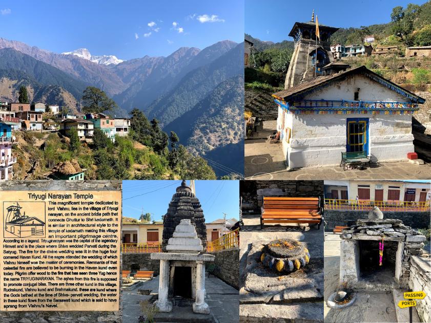 Oldest temple in Uttarakhand