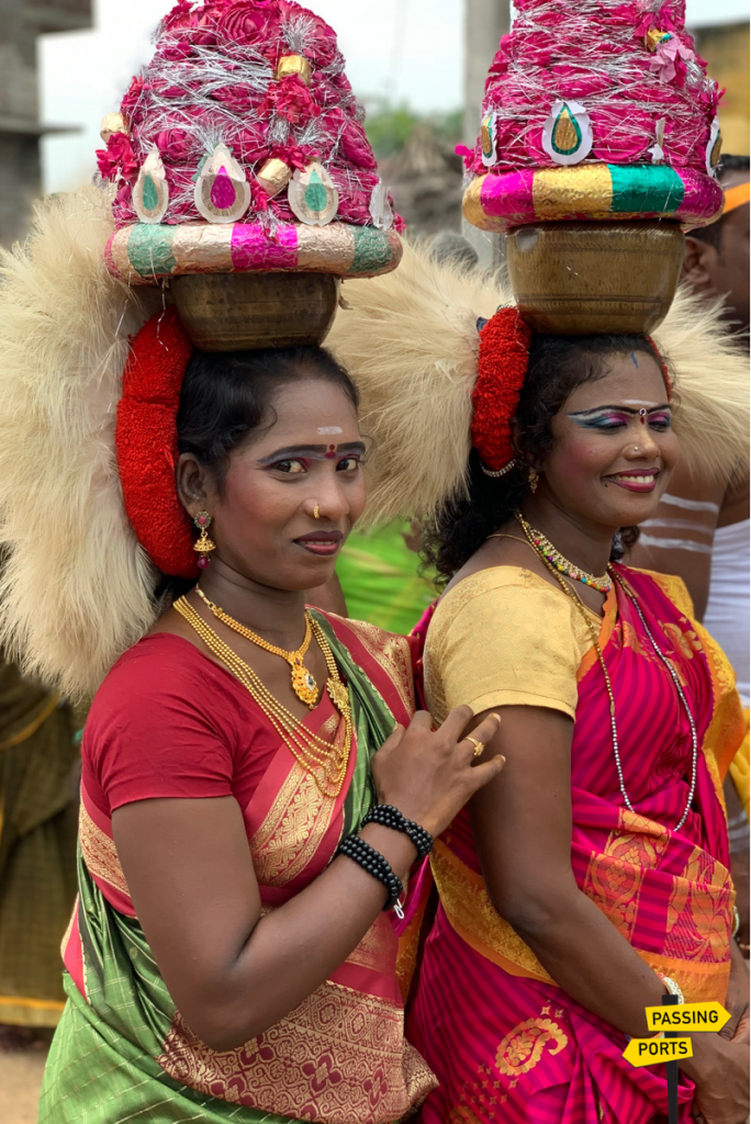 Pongal Madurai celebrations
